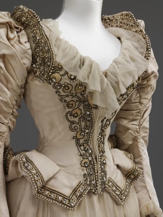 Wedding Elegance 1890