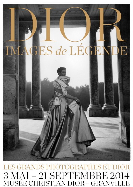 Dior: The Legendary Images