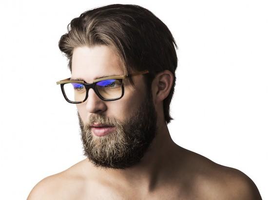 Benner Eyewear Design