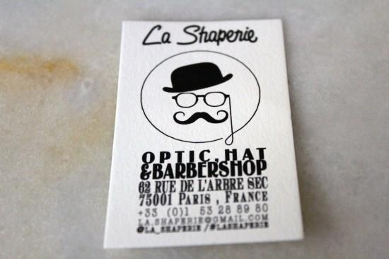 La Shaperie