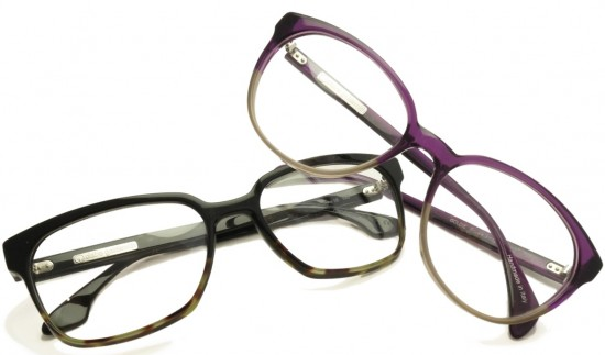 Luxury Opticals by Claire Goldsmith