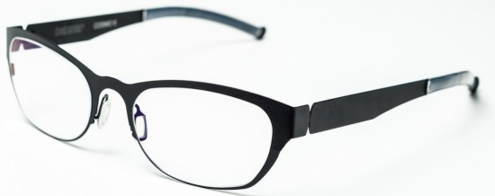 Benner Cosmo 8 in Black