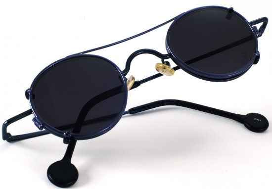 Thirty-Five Years of Iconoclastic Eyewear