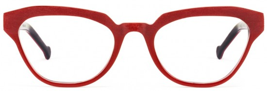 Lusty Red: Flower Pot by l.a. Eyeworks