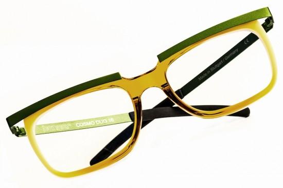 Benner Eyewear