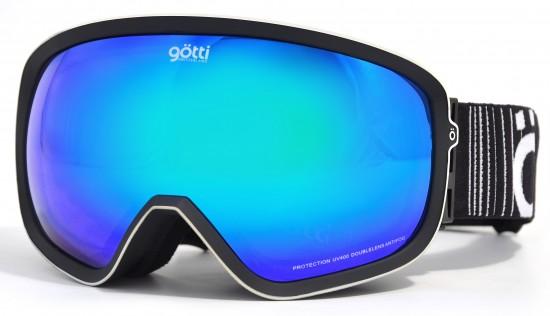 Über chic snow goggles by Götti