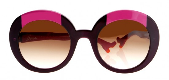 Captivating! Bocca Lova Sunglasses by Face à Face Paris