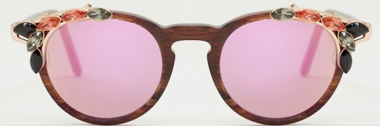 Gnossienne by Massada Eyewear