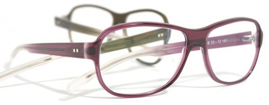 Acetate Elegant and Beauty - Suse by Götti Switzerland