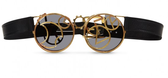 Ying Ping Shen - Innovative Sunglasses Design - Winner