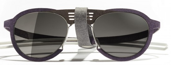 Alpine Purple - custom created exclusivey for HAPTER