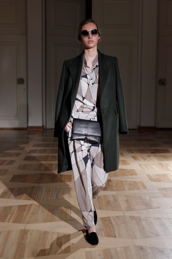 FW15 Dawid Tomaszewski Berlin Fashion Week