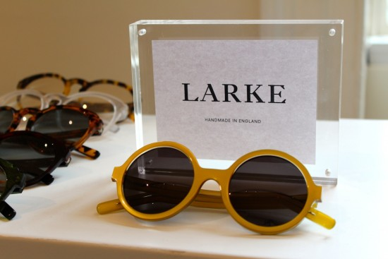 Larke Optics