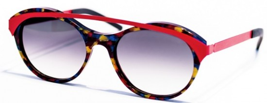 A Frame with its own app - Cosmo Duo 19 by Benner Eyewear
