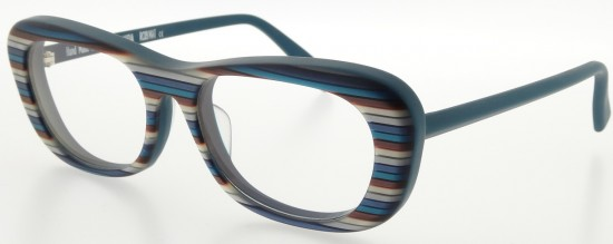 Subtle stripes by Pierre Eyewear