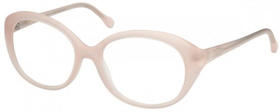 Suzy Glam Breaks Rules in Nude Matt Acetate