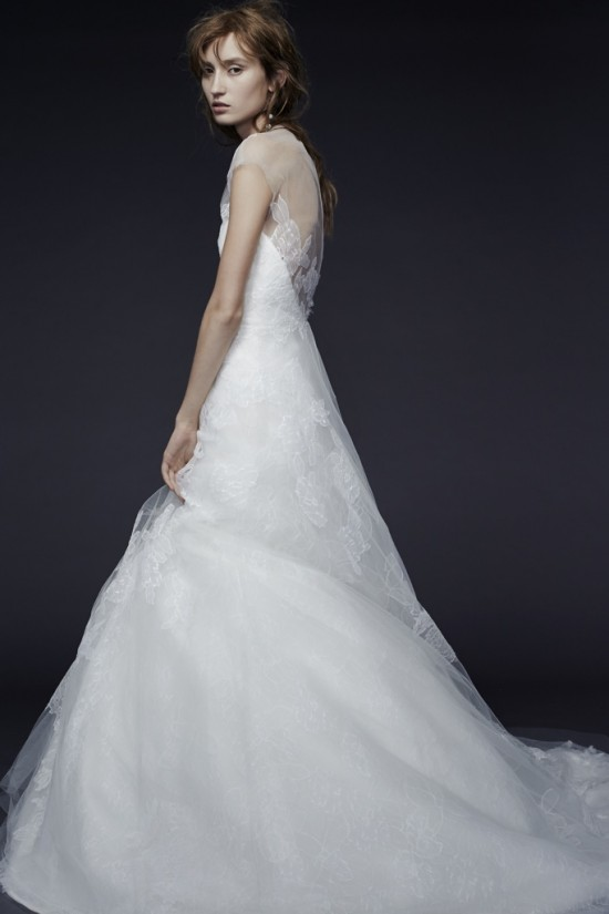 Here Comes The Bride by Vera Wang