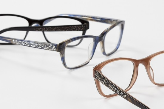 Elegant Optical Designs by Vera Wang