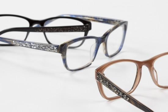 Elegant Optical Designs by Vera Wang