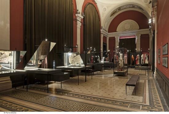Jeanne Lanvin Exhibition at Palais Galliera Paris