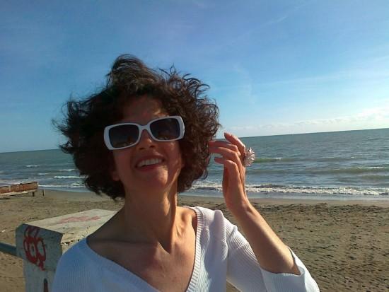 Paola Costantini - Pollipo' Occhiali - Rome