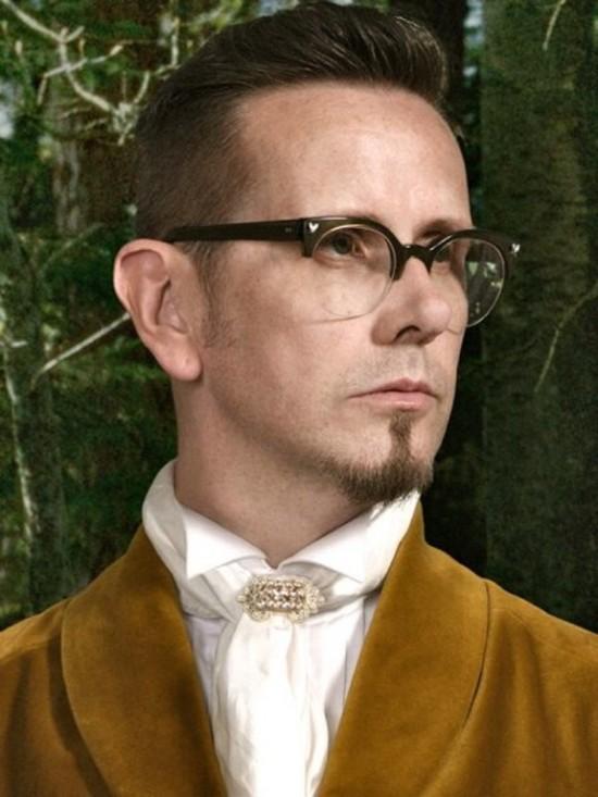 Spencer: Sophisticated Eyewear by Kirk & Kirk