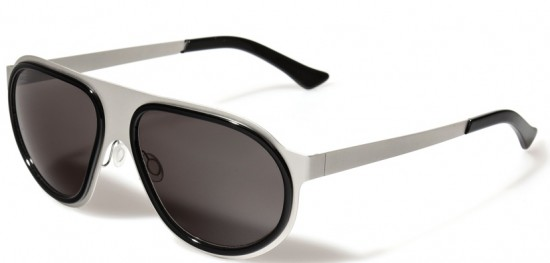Electrifying Sunglasses Comoros by L.G.R.