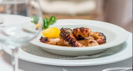 Classic Greek Cuisine at Periyali