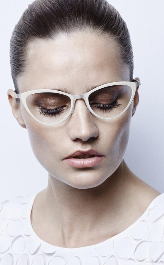 Autumn Eyewear Artistry