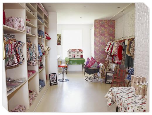 Children's clothing stores london ontario