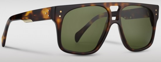 Zero 05 in Dark Tortoiseshell by Finest Seven