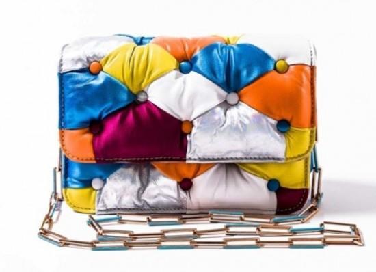 Vibrant Colours by Benedetta Bruzziches