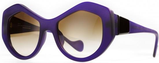Regal Eyewear - Tim Van Steenbergen for theo