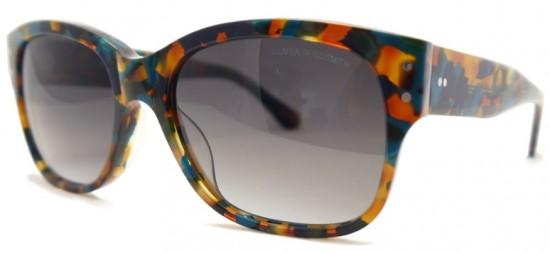 Eyewear Legacy: Hampstead by Oliver Goldsmith Sunglasses