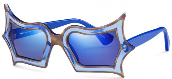 Truly Original! Peggy Guggenheim Glasses