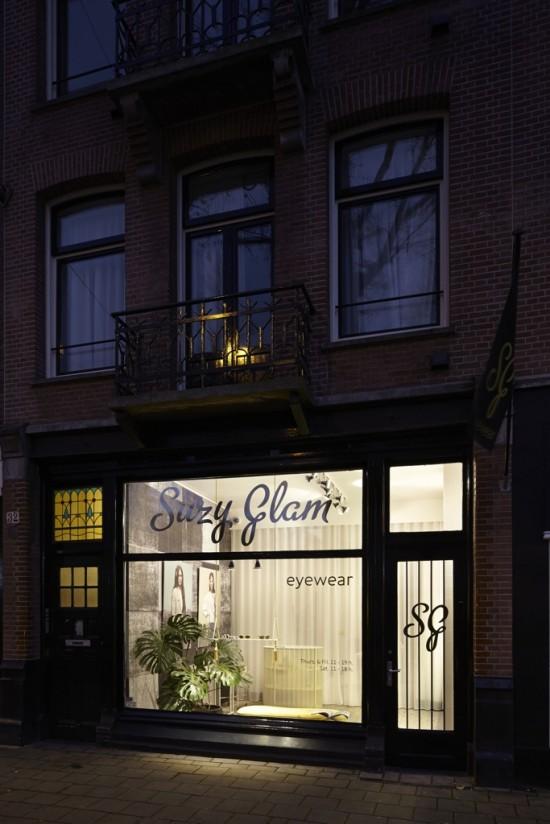 Suzy Glam Boutique Amsterdam