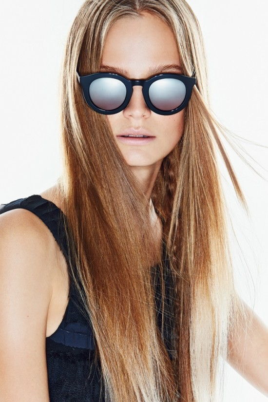 Super Sunnies - Nolita by Vera Wang
