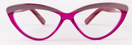 Patty Paillette Eyewear