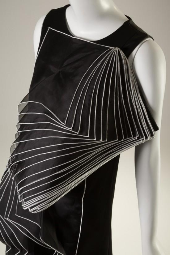 Christopher Kane Dress Fall 2014 London Musuem Purchase