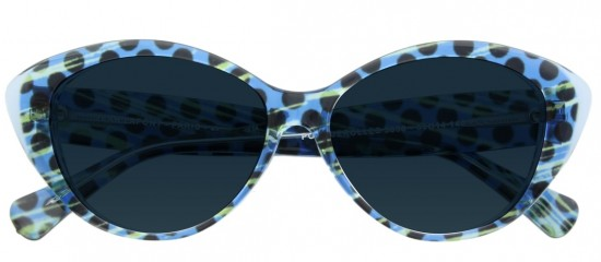 Playful Polka Dots in Porquerolles by Lafont Paris
