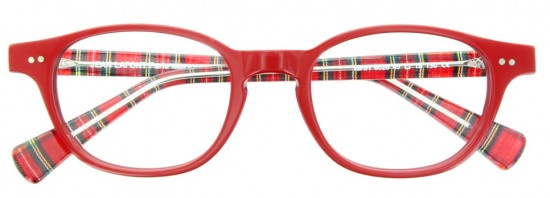 Cheerful and Bright; Rififi by Lafont Paris