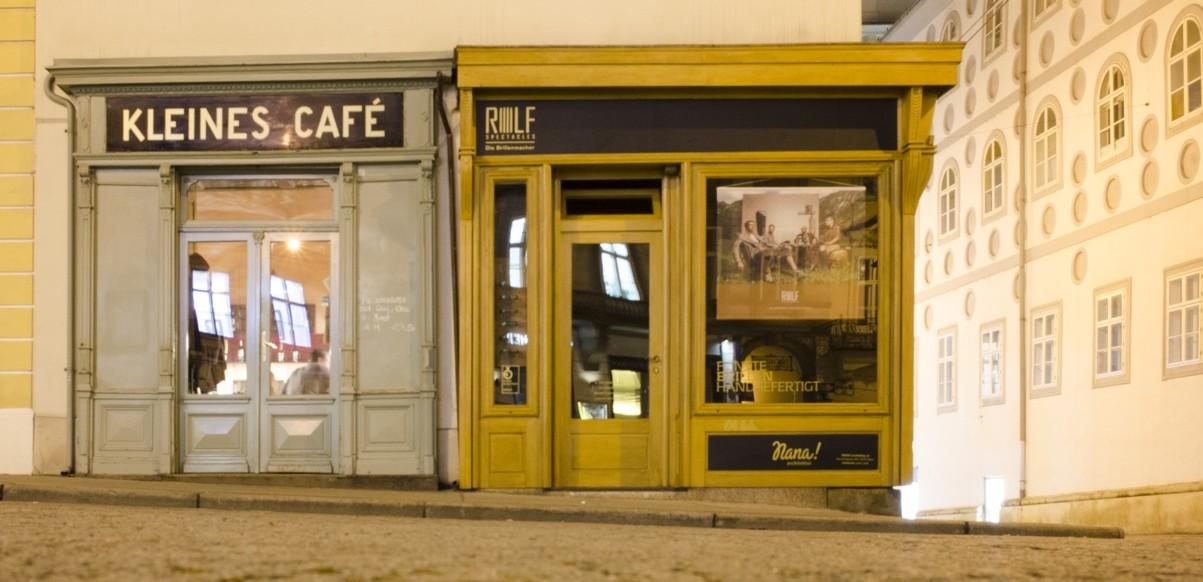 56fb6d5828 ROLF Spectacles Boutique and Kleines Café Vienna